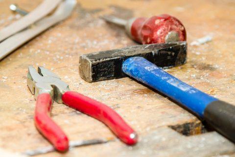 Restauración y Reparación